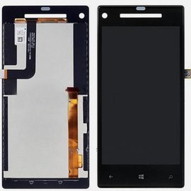 HTC 8X Scherm Touchscreen