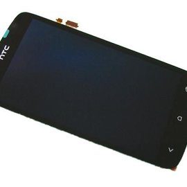 HTC One S Scherm Touchscreen