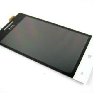 HTC 8S Scherm Touchscreen