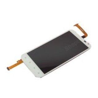 HTC Sensation XL Scherm Touchscreen