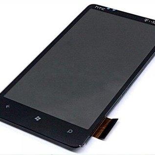 HTC Mozart Scherm Touchscreen