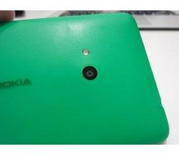 Nokia Lumia 625 Camera