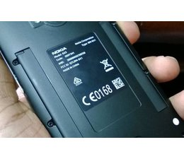 Nokia Lumia 625 Batterij accu