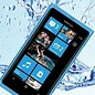 Nokia Lumia 800 Waterschade