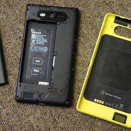 Nokia Lumia 820 Batterij accu