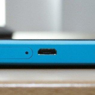Nokia Lumia 900 Oplaad connector