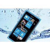 Nokia Lumia 925 Waterschade