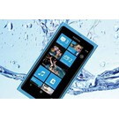 Nokia Lumia 1020 Waterschade