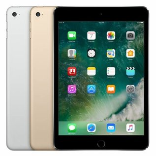 iPad Mini 4 scherm reparatie