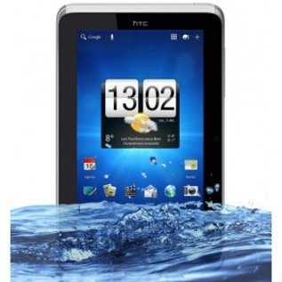 HTC Desire X Waterschade
