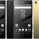 Sony Xperia Z5 Premium scherm
