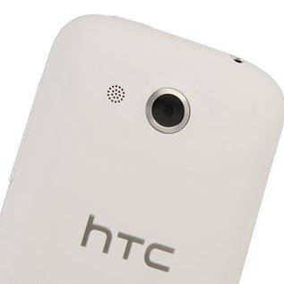 HTC Desire C Camera