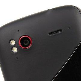 HTC Sensation XE Camera