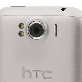 HTC Sensation XL Camera