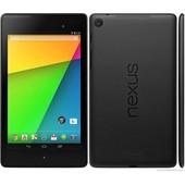 Asus Nexus 7 Scherm