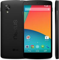 LG Nexus 5 Batterij