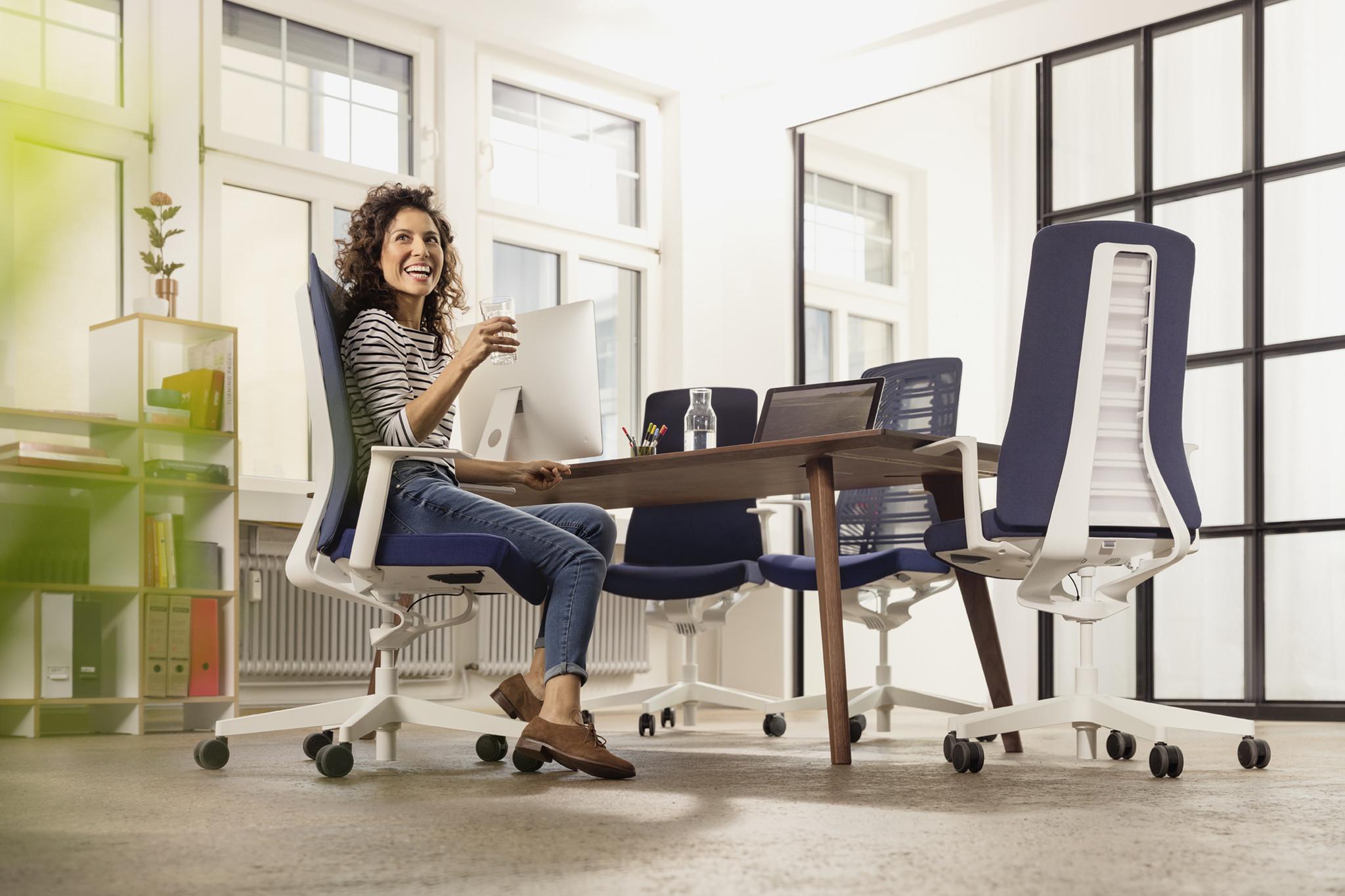 Goede bureaustoel kopen