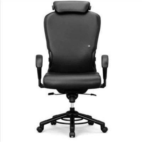 Interstuhl bureaustoelen XXXL 665 Bureaustoel leer