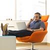 10 Tips voor het beter zitten op de bureaustoel