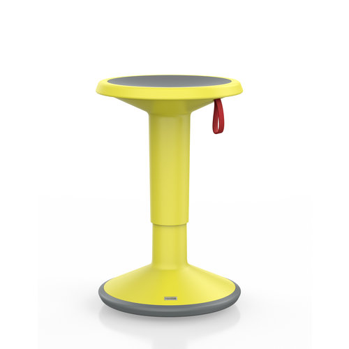 Interstuhl bureaustoelen UPis1 Ergonomische kruk