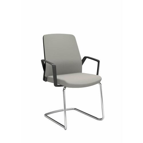 Interstuhl bureaustoelen BUDDYis3 - 550B