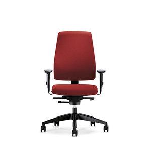 Interstuhl bureaustoelen Goal - Middelhoge rugleuning