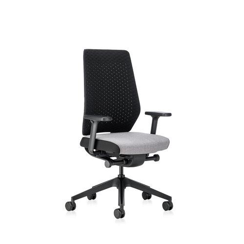 Interstuhl bureaustoelen Interstuhl Bureaustoel JOYCEis3 JC311