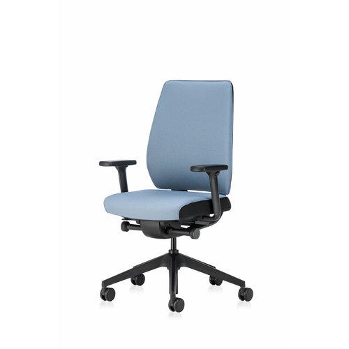 Interstuhl bureaustoelen JOYCEis3 JC111 Bureaustoel