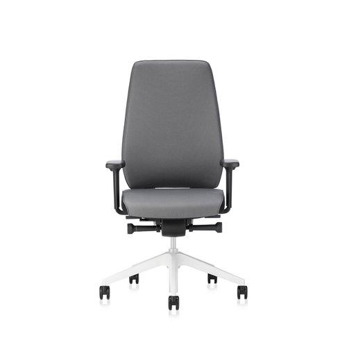 Interstuhl bureaustoelen JOYCEis3 JC112 Bureaustoel met hoge rug