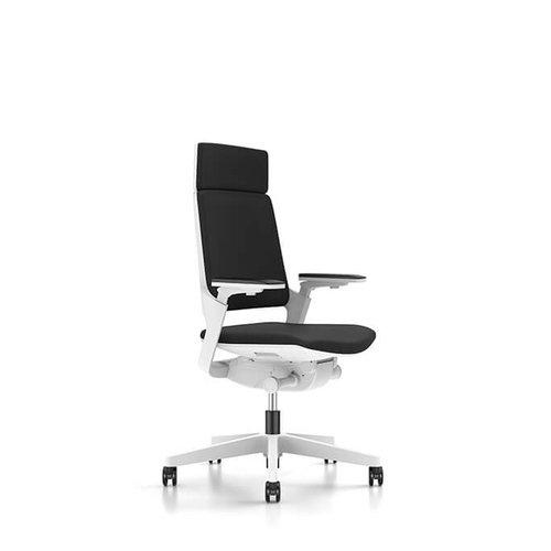 Interstuhl bureaustoelen MOVYis3 - ACTIEMODEL - hoge rug