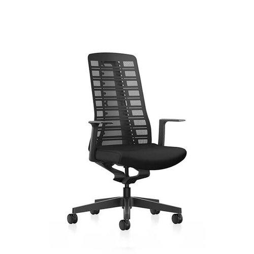 Interstuhl bureaustoelen PUREIS3 PU 213  Bureaustoel
