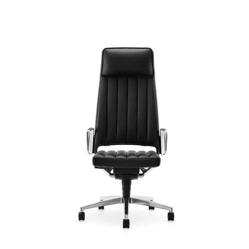 Interstuhl bureaustoelen Vintage 32V4 Design Bureaustoel