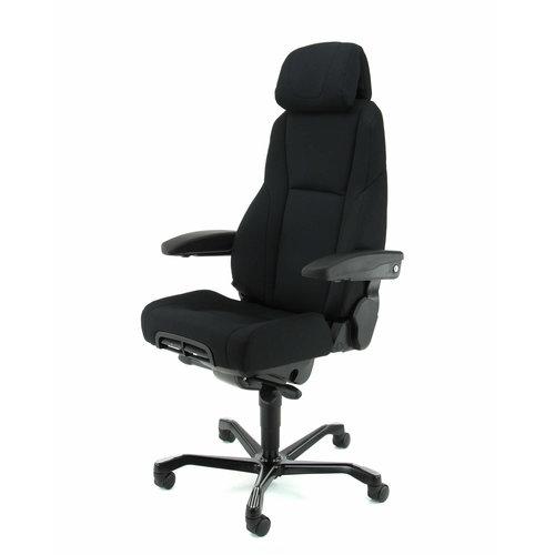 Smartsit Texas XL Stof 24 uurs stoel