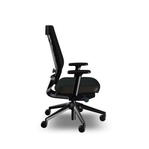 Interstuhl bureaustoelen JoyceIS3 JC216 Actiemodel