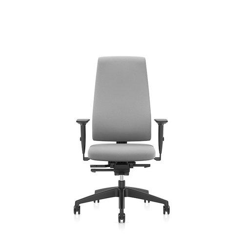 Interstuhl bureaustoelen Goal - Hoge rugleuning