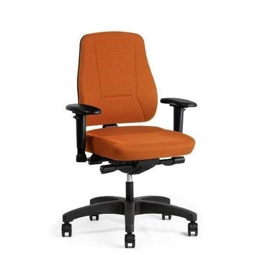 Prosedia  Younico PRO bureaustoel met lage rug
