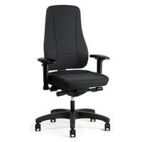 Younico Plus-8 Bureaustoel met hoge rug