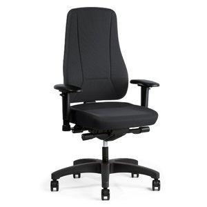 Prosedia  Younico Plus-8 Bureaustoel met hoge rug
