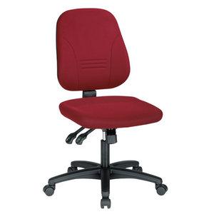 Prosedia  Younico Plus-8 Bureaustoel met lage rug