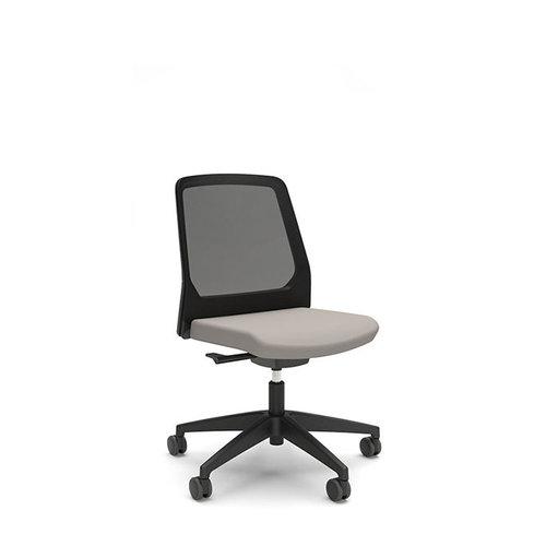 Interstuhl bureaustoelen Interstuhl  BUDDYis3  220B Conferentiedraaistoel