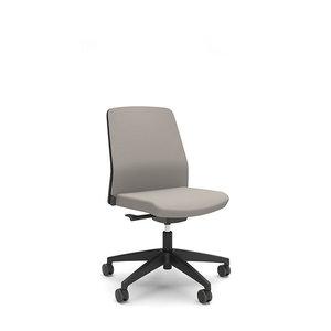 Interstuhl bureaustoelen Interstuhl BUDDYis3  210B - Conferentiedraaistoel