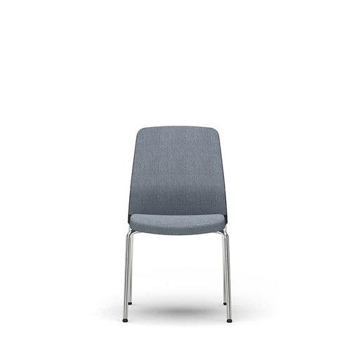 Interstuhl bureaustoelen Interstuhl BUDDYis3 - 400B Chillback