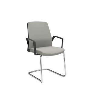 Interstuhl bureaustoelen Interstuhl BUDDYis3 550B  chillback