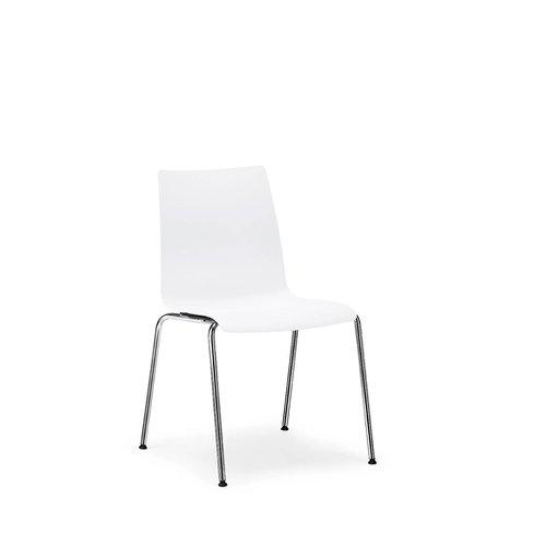 Interstuhl bureaustoelen SNIKEis1 - Vierpoots
