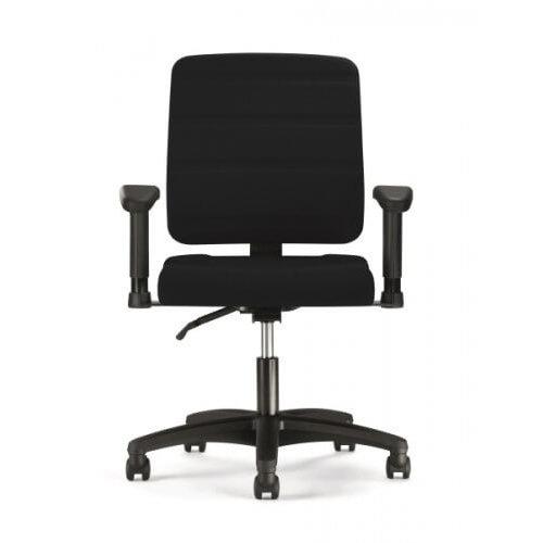 Prosedia  Prosedia Yourope 3 Bureaustoel met lage rug