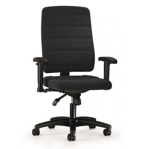 Prosedia   Prosedia Yourope 3 Bureaustoel met hoge rug