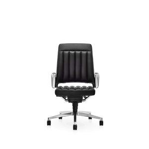 Interstuhl bureaustoelen Vintage 27V4 Design Bureaustoel