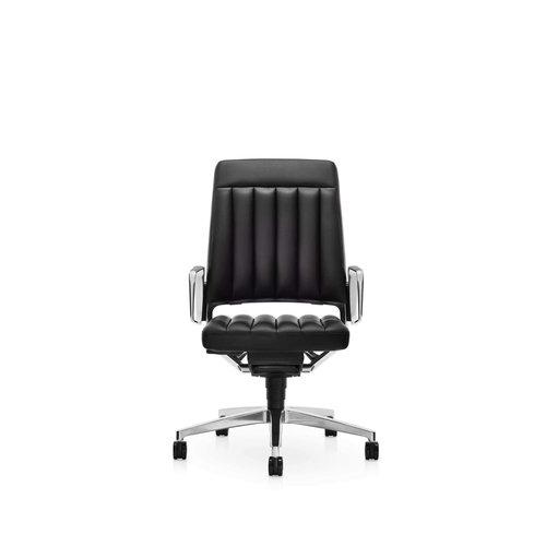Interstuhl bureaustoelen  VINTAGEis5 27V4