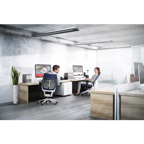 Interstuhl bureaustoelen Interstuhl Bureaustoel JOYCEis3 JC216 Actiemodel