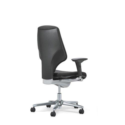 Giroflex Bureaustoel Giroflex 64 met  4D armleggers